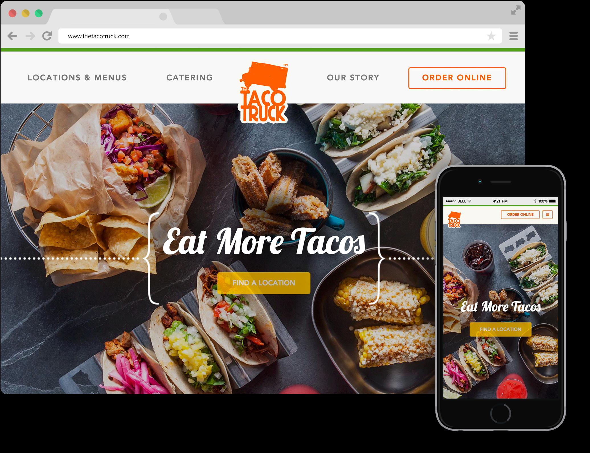 taco truck nj