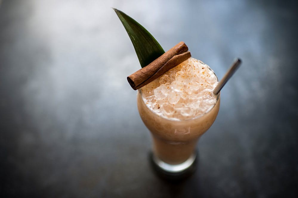 cinnamon cocktail