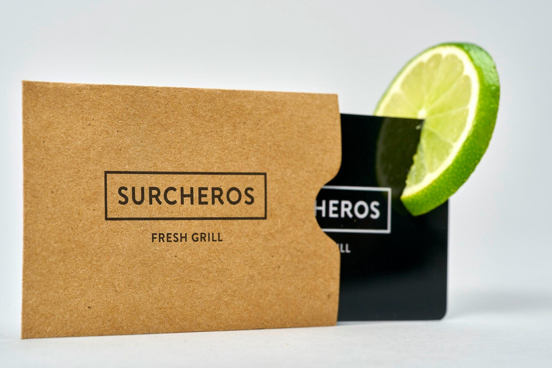 Holiday Gift Card Sales at Surcheros