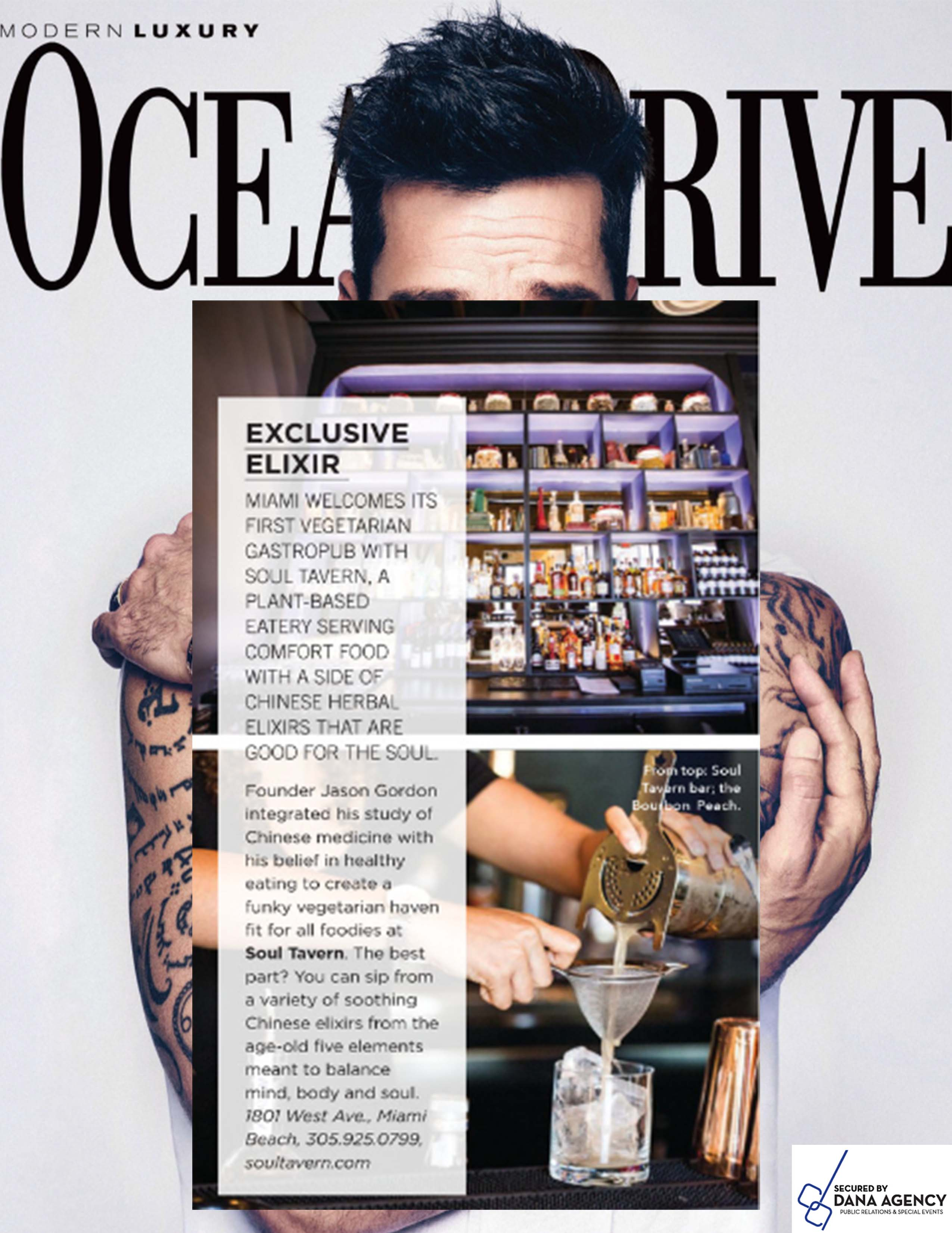 Discover Why the Press Can't Get Enough Soul Tavern | MIami