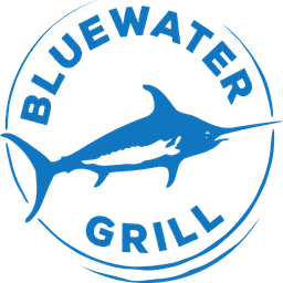 Bluewater Grill Logo