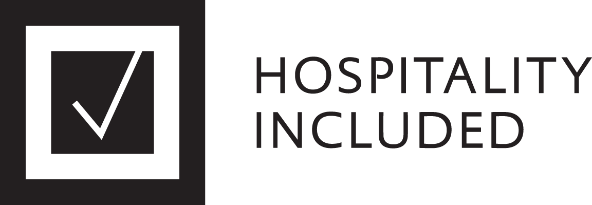 Hospitality Included Logo