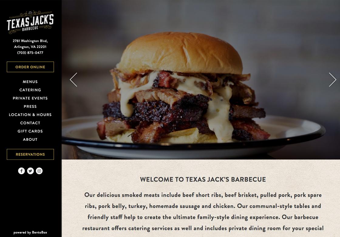 Texas Jacks Barbecue