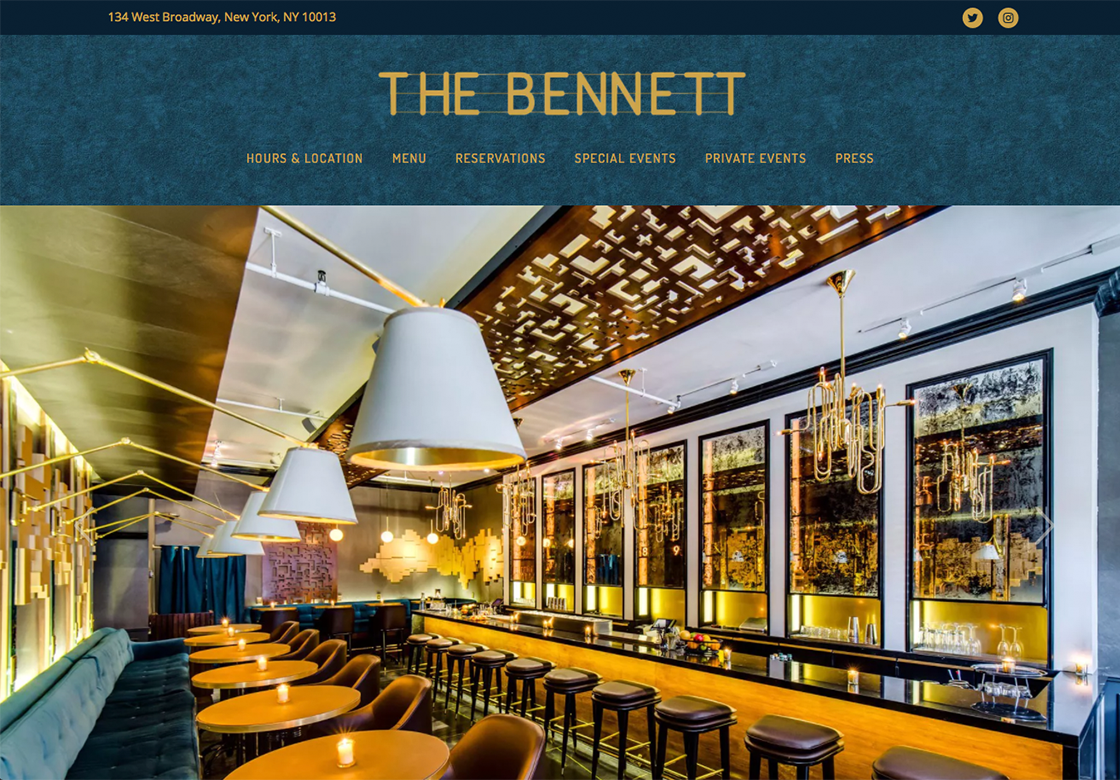 The Bennett