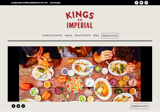 Kings Imperial
