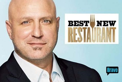 Bravo Best New Restaurant
