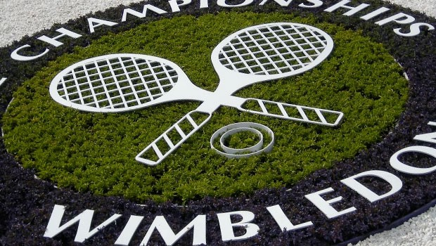 Showing all the fun from Wimbledon every day. Yes, we have Strawberries & Cream too!