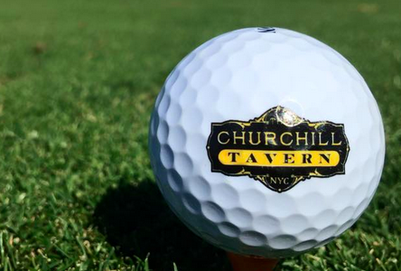 3rd Annual Churchill Open Golf Outing